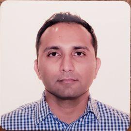 Sajit Augustine